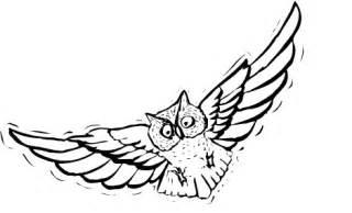 Free Halloween Owl Clipart  Public Domain Clip Art Images sketch template