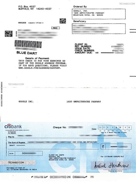 Citibank Background Check The Definitive Guide To Adsense Payments