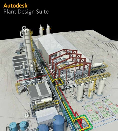 factory layout design autocad budweiser blog new cad tool for plant design autocad
