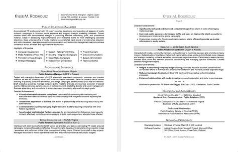digital marketing resume internet example sample web campaign