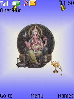 ganesh themes for nokia 5130 download ganesh nokia theme mobile toones