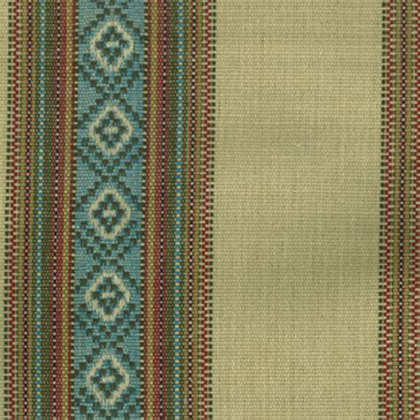 southwestern drapery fabric ddr 02 sandoval serape tortilla natural southwestern