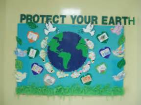 Earth day bulletin boards amp classroom ideas archives