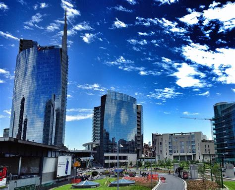 hotel porta garibaldi porta nuova in milan the new district in milan
