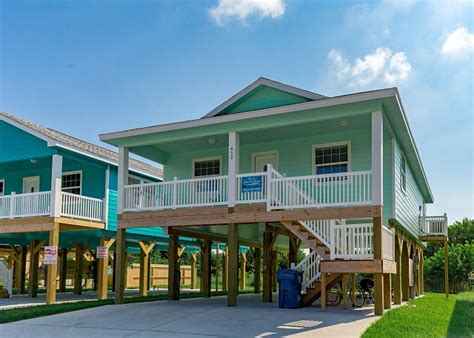 port aransas house rentals port aransas tx united states the beach hive el412 silver sands vacation rentals