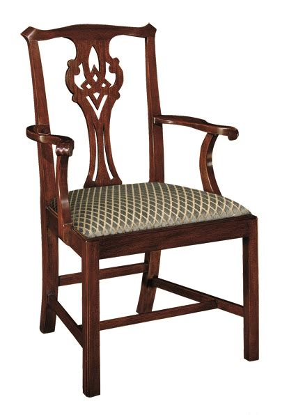 dining category chairs image 102a chippendale arm