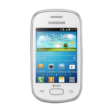 duos android samsung galaxy duos dual sim affordable android smartphone