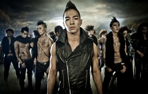 yg entertainment to launch new k pop idol girl group in taeyang launches twitter unveils pics from new music video