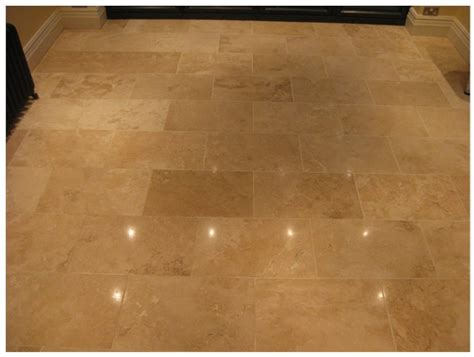 absolute care restoration of floors clean