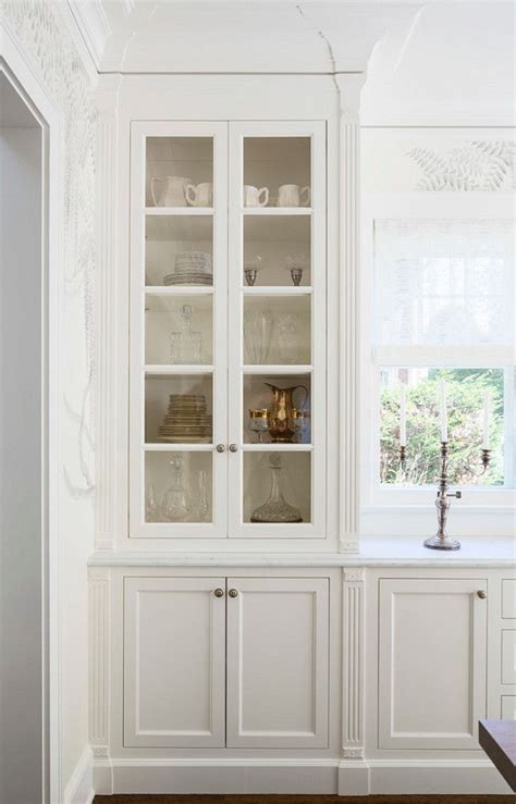 White Dining Room Display Cabinets Best 25 Glass Cabinets Ideas On Glass Kitchen