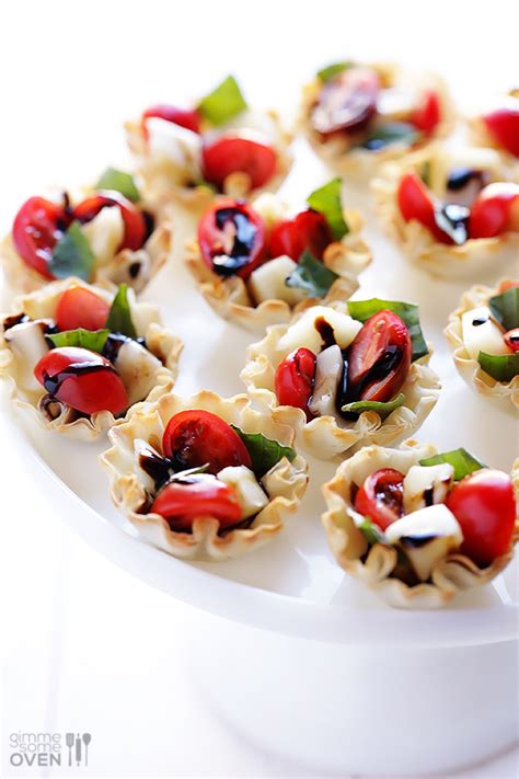 11 easy holiday appetizers you can make in 10 minutes