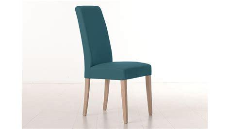 stuhl samiro 1 polsterstuhl in petrol blau und sonoma eiche - Stuhl Petrol