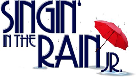 What Is A Curtain Raiser Singin In The Rain Jr Earl Smith Strand