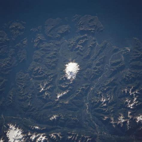 imagenes satelitales chile mapa satelital foto imagen satelite de monte melimoyu chile