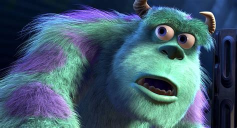 Inc Sulley p sulley sullivan from monsters inc pixar planet fr