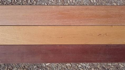 Cape Town Timber Suppliers Pty Ltd Timber Decking