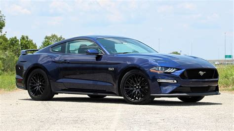 Ford Mustang Charm by 2018 Ford Mustang Gt Review Still But Losing Its Charm