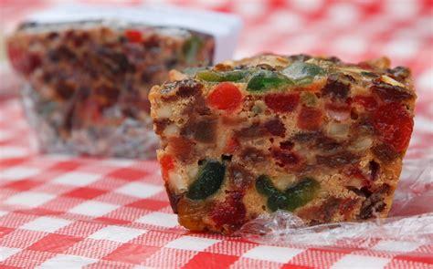 6 fruit cake price niagara cooks it s apple fruitcake season