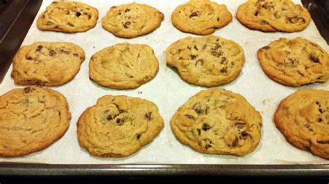 soft and chewy chocolate chip cookies valya s taste of home