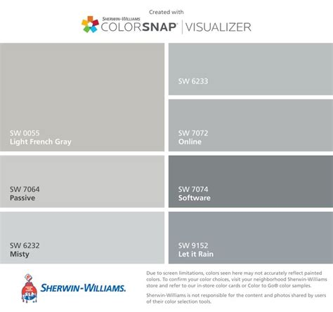 online visualizer 17 best images about greige colour pallette on pinterest
