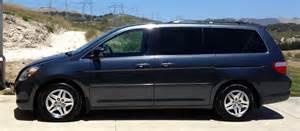 2006 Honda Odyssey Ex 2006 Honda Odyssey Exterior Pictures Cargurus
