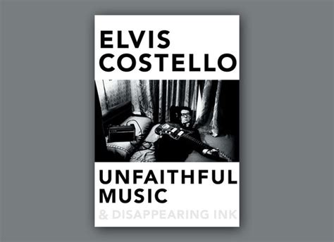 unfaithful music and disappearing 0241003466 excerpt elvis costello s memoir quot unfaithful music disappearing ink quot cbs news