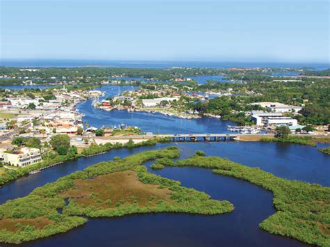 public boat r tarpon springs fl anclote river dredging expected to begin by summer