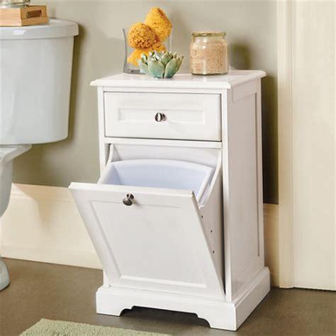 cabinet trash can drawer new bathroom trash cabinet waste basket kitchen storage