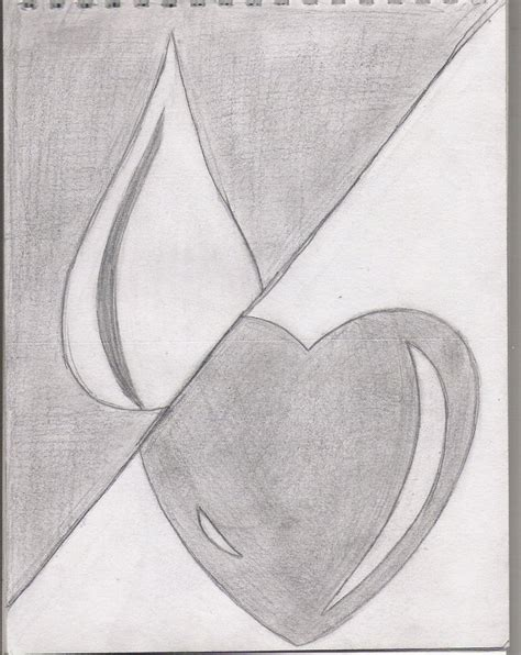 images of love drawings a sad love by icon luvur on deviantart