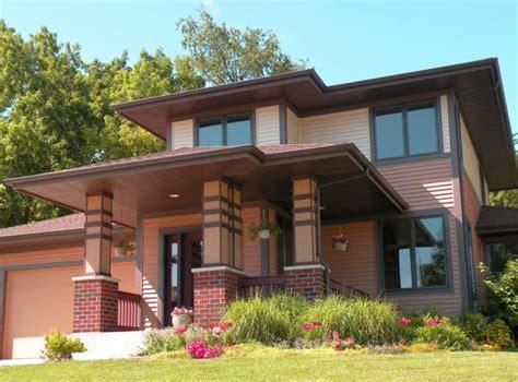 Prairie Modern by A Modern Twist On Classic Prairie Style House