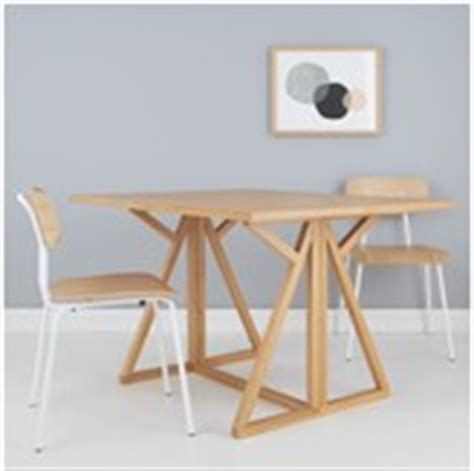 Heath 2 4 Seat Oak Folding Dining Table Buy Now At Habitat Uk Folding Dining Table And Chairs Set Shopstyle Uk