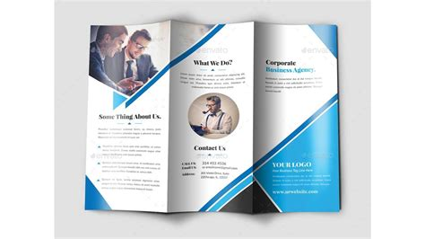 graphics design tutorial bangla how to design a tri fold brochure in photoshop part 2