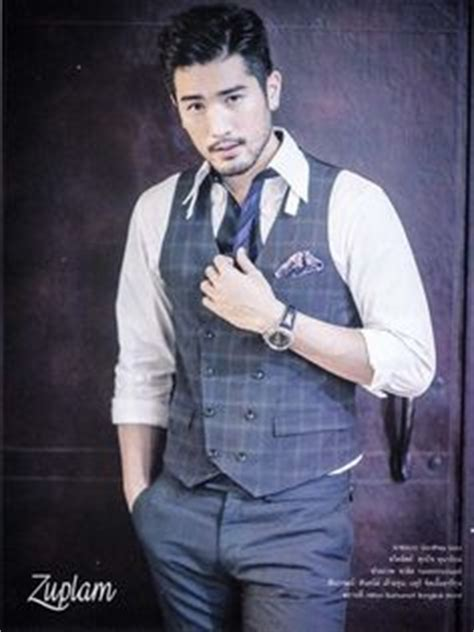 Gao Search Godfrey Gao Magnus Bane Search Mortal Instruments