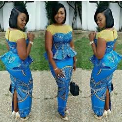 ankara style for 2017 latest ankara styles trending in nigeria ashob