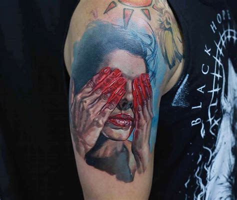 10 tattooers from eastern europe to keep your eye on