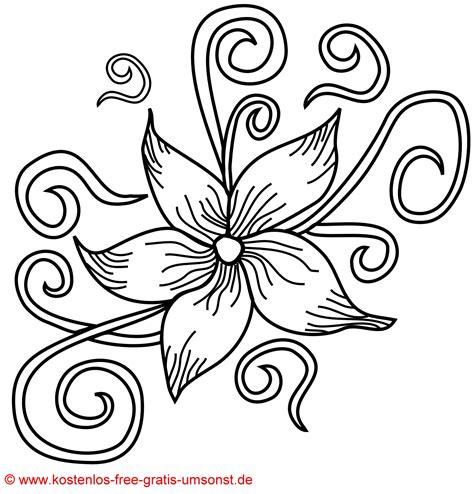 henna tattoo vorlagen ausdrucken flower tattoo kostenlose blumen bl 252 ten tattoo vorlage