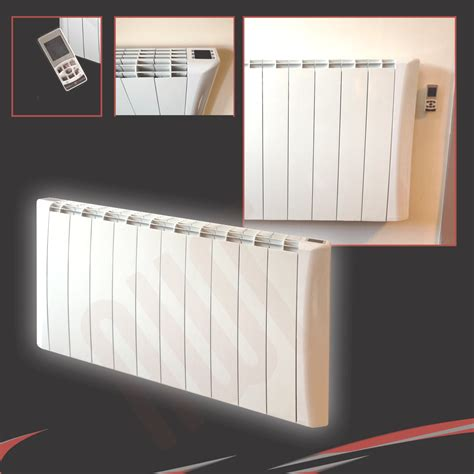 Wall Radiator Heater Summer Sale Live Aluminium Electric Panel Convector