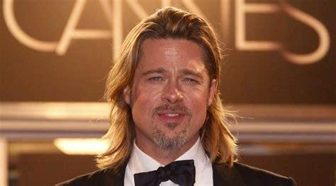Pitt Find Is It Ok That I Find Brad Pitt Attractive Random Onehallyu