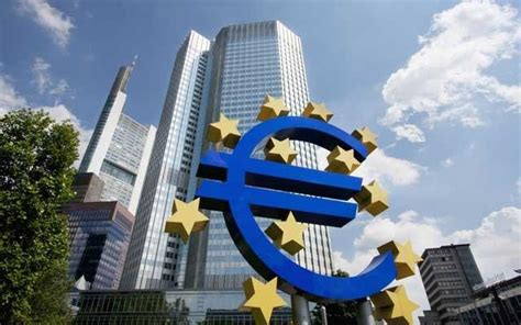 bce centrale europea the consequences of draghi and the ecb setting negative