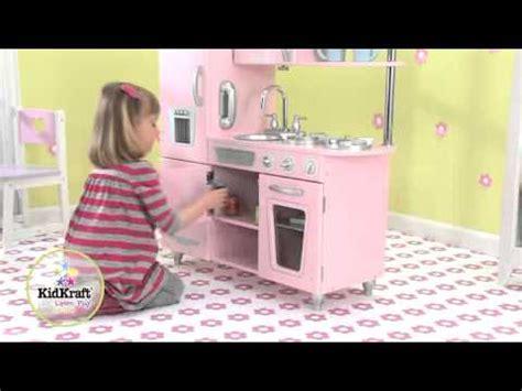 giochi bambine cucina 53179 cucina per bambini rosa stile vintage