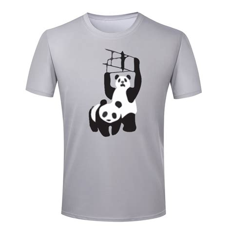 top quality new brand panda clothes