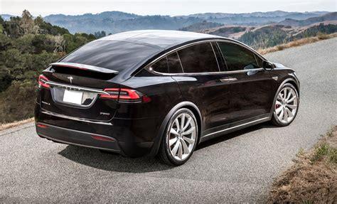 Tesla Model S Australia Price 2017 Tesla Model X Australian Pricing Revealed