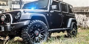 Truck Jeep Wheels Jeep Wrangler 803 Beast Truck Gallery Ultra Wheel