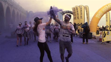 color run kc the color run brighton 2013