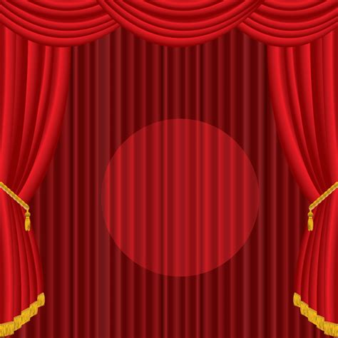 red curtain vector vector red curtain free vector 4vector