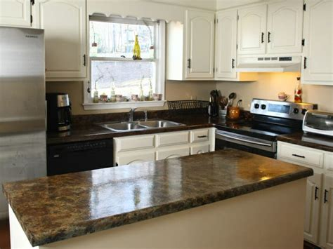 Formica Bar Tops by Painting Laminate Countertops Neat Ideas