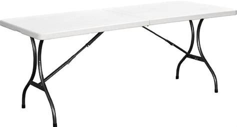 tavolo pieghevole plastica rotondo tavoli di plastica pieghevoli per esterni tavoli