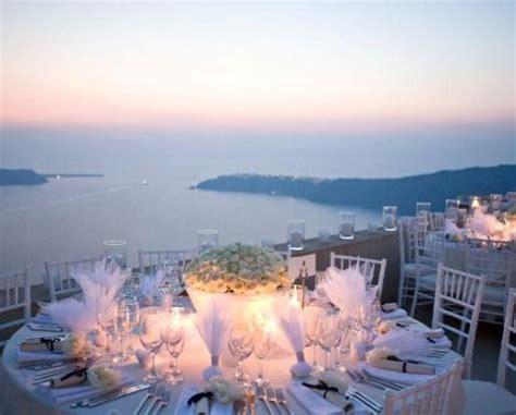 top 10 wedding destinations uk weddings in santorini ionian weddings