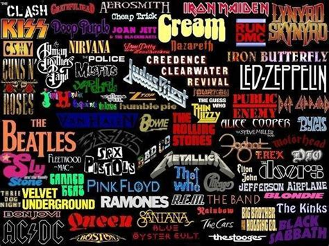 best classic rock classic rock images classic rock band logos wallpaper and