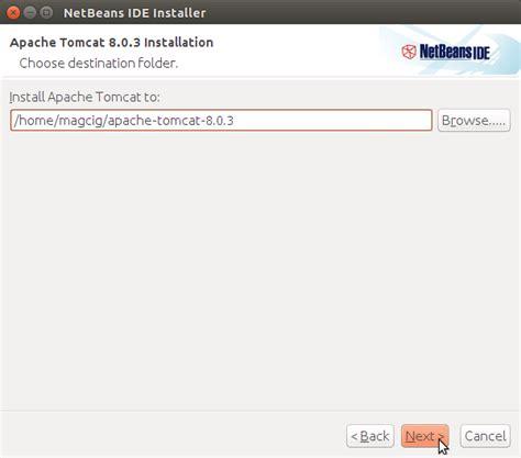 tutorial tomcat linux scorepriority blog